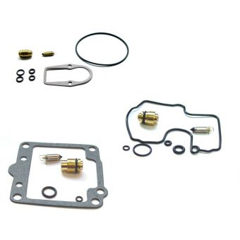 Triumph Bonneville T 100 2002-2005 Kit Réparation Carburateur Kit Complet