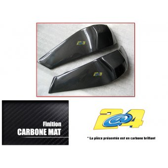 Caches Cadre Carbone Mat Buell XB12S 2004/2010