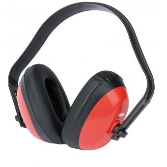 Casque Anti-Bruit Drapertools
