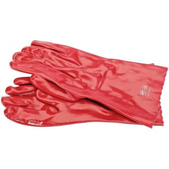 Gants de Protection En Pvc Drapertools