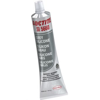 Loctite 5660 Pâte À Joints Silicone Type Autojoint Tube 40ml