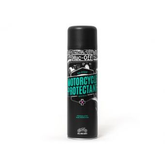 Spray Protection Moto 500ml Muc Off