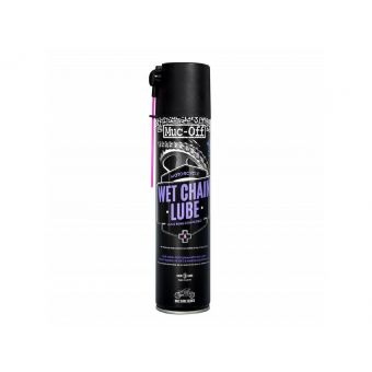 Spray Extreme Lubrifiant 400ml Muc Off
