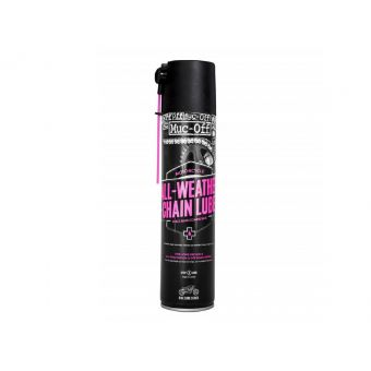 Spray Endurance Lubrifiant Chaîne 400ml Muc Off