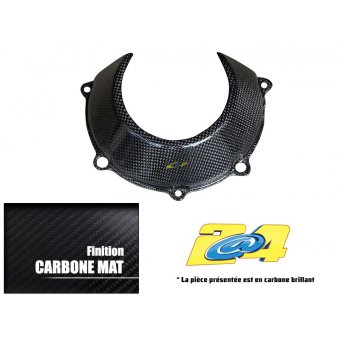 Protection Embrayage Carbone Mat Ducati N2 1198 2009/2011