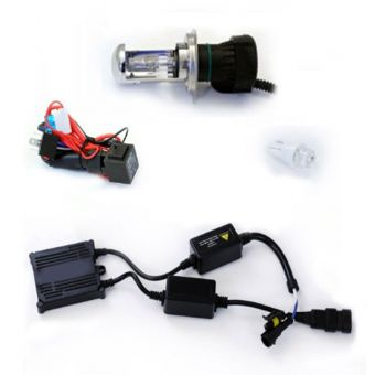 Bmw R 1200 CL 1998-2005 Kit Hid Xénon Moto 35w Canbus 5000k Code-Phare