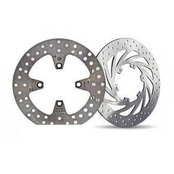 Disque Arrière Brembo Fixe Harley Davidson Dyna1340 Low Rider Custom 2000-2000