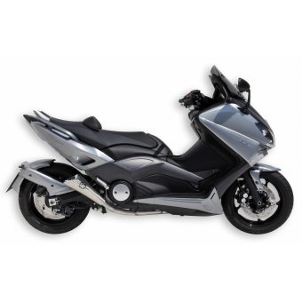 Prise d'air Frontale Gauche Lazareth T-Max 530 Hyper M. 2013 Noir Brillant Blackmax power Black