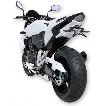 Support Plaque Ermax Yzf R1 2007/2008 Blanc Nacre bwc1