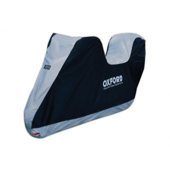 Housse de Protection Oxford Aquatex scooter topcase