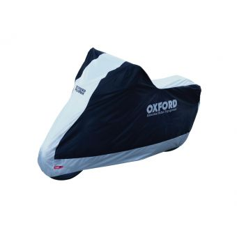 Housse de Protection Oxford Aquatex universelle M