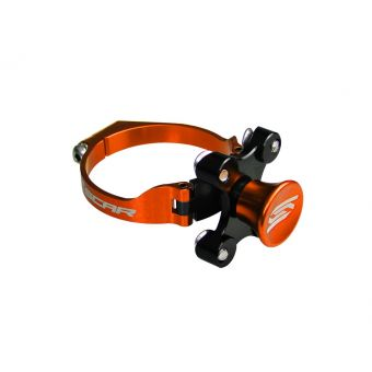 Ktm Sx 144 2007-2008 Kit Départ Scar Orange