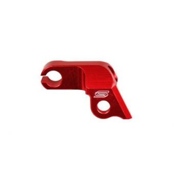Honda Crf 450 R 2009-2014 Guide Câble Embrayage Scar Rouge