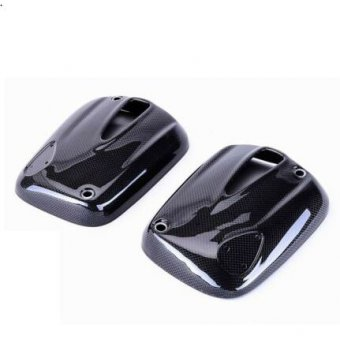 Protection Culasse Carbone Brillant Bmw R 1100 S 1999-2005