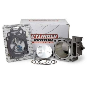 Hm Cre / M-f 450 R 2002-2008 Kit Cylindre Cylinder Works 100 4t 488cc