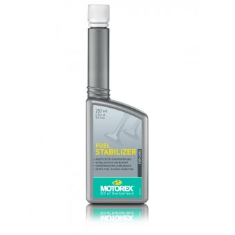 Motorex Fuel Stabilizer 250ml