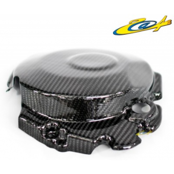 Cache Embrayage Carbone GSXR 1000 2005/2006