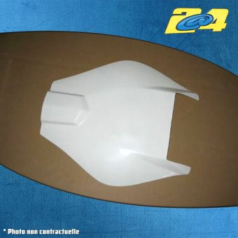 Passage roue polyester YZF R6 2006-2007