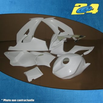 polyester complet YZF R6 2008-2016