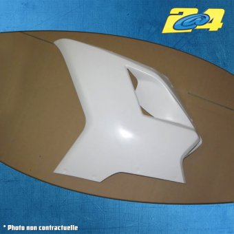 Flancs (paire) polyester 848 EVO 2011-2013